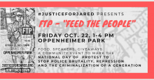 FTP, Feed the People
